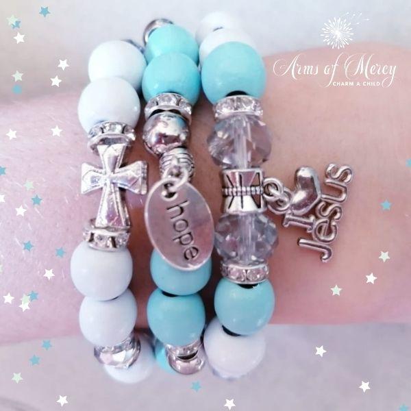 Wishes Come True Bracelets © Arms of Mercy NPC