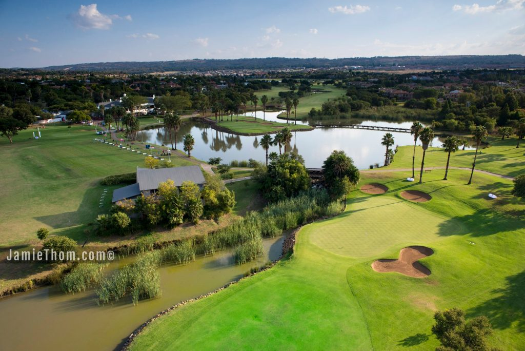 25 June 2021: Charity Golf Day at Silverlakes Golf Estate Pretoria