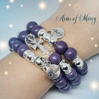 Dreams Come True Bracelets © Arms of Mercy NPC