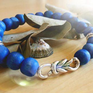Guillain-Barré Awareness Men`s Bracelet © Arms of Mercy NPC