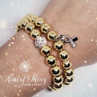 ICCD Bracelets © Arms of Mercy NPC