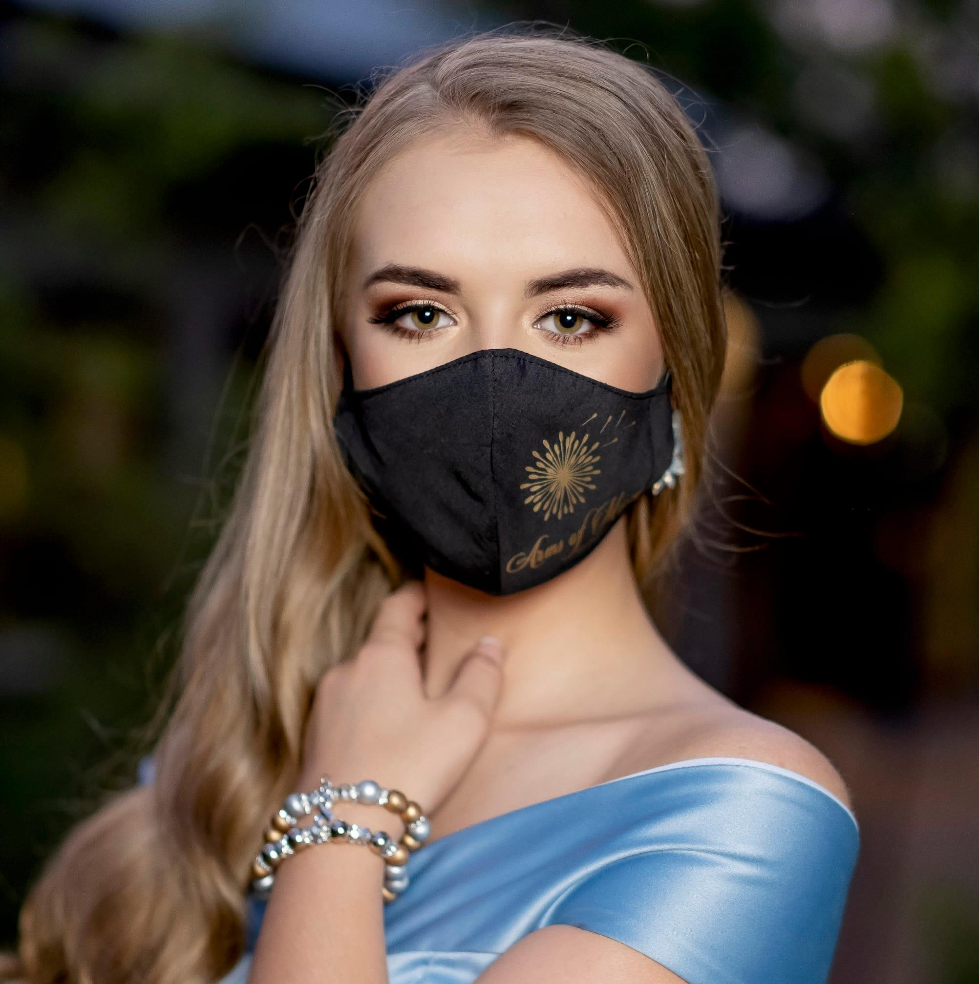 Miss Arms of Mercy 2021 - Tuane Rademan