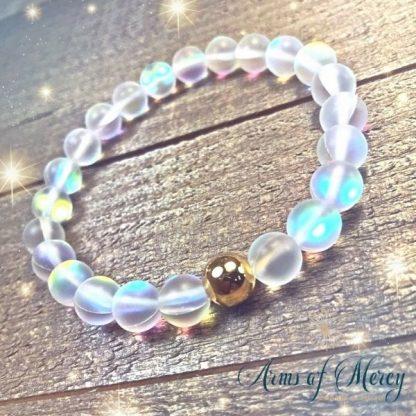 Moonstone Bracelet © Arms of Mercy NPC
